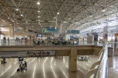 Río de Janeiro - Brasil | Galeão, el aeropuerto de Río de Janeiro | http://riodejaneirobrasil.net