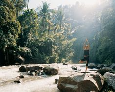 Here, Bali's lush landscape is a natural fitness center. Trek through rice paddies, ascend Mt Batur at dawn, walk the Campuhan Ridge, or brave the Kintamani Bike Challenge. COMO Shambhala combines traditional Eastern techniques with cutting-edge holistic care. It offers a variety of massages, facials, and Ayurvedic programs.