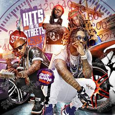 """It's the """"2K16 Edition"""" of the franchise labeled """"Hits For The Streets"""".  Street Runnaz sponsored this installment playing you the hottest free mp3 downloads by artists such as K. Camp, Ty Dolla $ign, Omelly, DJ Luke Nasty, Meek Mill, Future, Nas, A$AP Ferg, and more on this 17 song playlist.  Log-on with your computer or mobile device to pick up this free stream and download."""