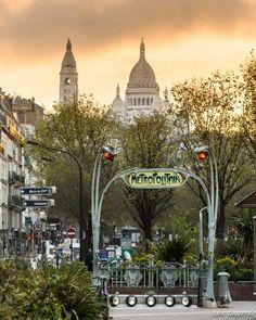 Paris, Sacré Coeur Montmartre                                                                                                                                                      More