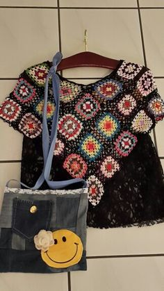 Hippie poncho became top handmade Mary