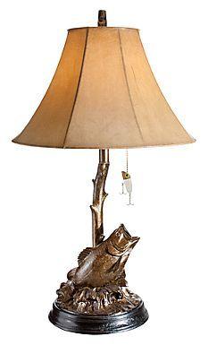 Good Bass Lamp | Bass Pro Shops