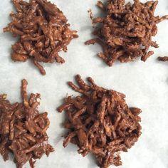 The Best No-Bake Haystack Cookies from Katie Workman/ themom100.com