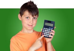 Calculate Child Maintenance