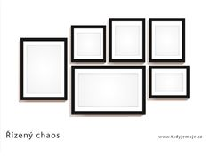 frame_idea_rizeny chaos Stencil, Frame, Home Decor, Picture Frame, Decoration Home, Room Decor, Stenciled Table, Frames, Home Interior Design