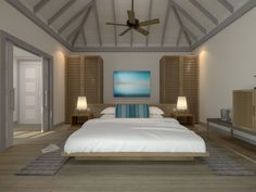 Maruhabaa! We're thrilled to announce big changes at our spectacular island resort in the Maldives, JA Manafaru! All the rooms have been lightened and brightened to match the scenic, natural beauty of the island and surrounding ocean. Renovations will be completed by early November so come and discover the Maldives in a new and different way! Also check out the resort's Pinterest board here: http://www.pinterest.com/JAresorts/ja-manafaru/