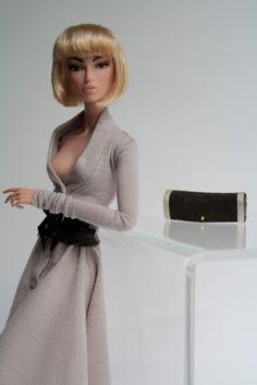 The Lady – 2011 - Dagamoart.com – Doll Fashion Studio