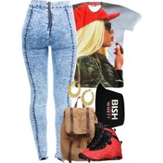 Untitled #698 - Polyvore