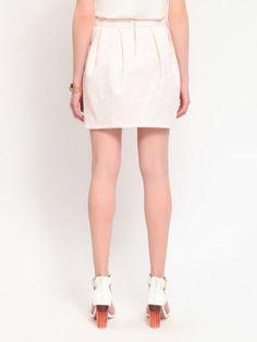 Tanie spódnice damskie- promocje w sklepie internetowym TOP SECRET OUTLET