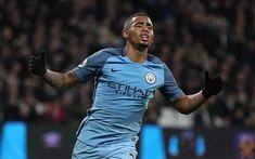 Dall'Inghilterra: Manchester City, slitta il rinnovo di Gabriel Jesus. La… #Calciomercato #News #Top_News #Gabriel_Jesus #Manchester_City