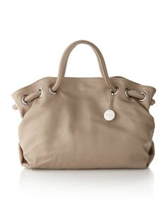 Carmen L Shopper, Beige by Furla at Last Call by Neiman Marcus.