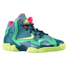 0e023b37d49b71 Nike LeBrons XI Nike Lebron