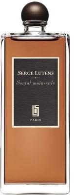 Ambre Gris: [Avis] Santal Majuscule - Serge Lutens