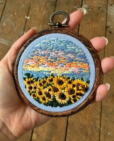 Tu recepcja - Embroidery by Rachael Dobbins...