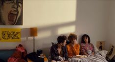 Les amours imaginaires / Heartbeats (2010) Directed by Xavier Dolan