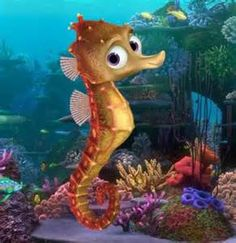 Pearl - Finding Nemo - - Yahoo Image Search Results