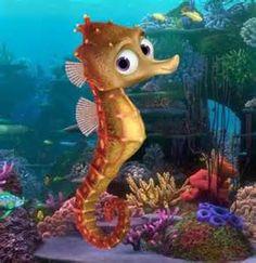 *SHELDON ~ Finding Nemo, 2003