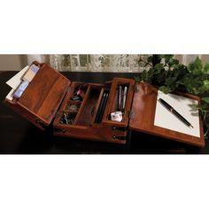 Writing Desk Box | Sturbridge Yankee Workshop