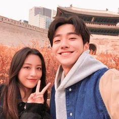 Couple In Love, Girl Couple, Photo Couple, Best Couple, Best Friend Couples, Boy And Girl Best Friends, Cute Friends, Ulzzang Korean Girl, Ulzzang Couple