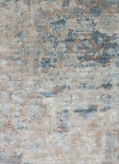 Dering Hall - Buy Rimini, Blues: The Leonardo Wool & Silk Collection - Rugs - Rugs & Textiles