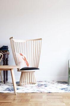 WOOD DESIGN INSPIRATION || Wood Chair || #wood #chair #design