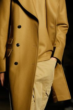Dries Van Noten Fall 2015 Menswear - Details - Gallery - Style.com