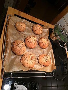 Die schnellsten Brötchen der Welt, ein sehr schönes Rezept aus der Kategorie Brot und Brötchen. Bewertungen: 484. Durchschnitt: Ø 4,2.