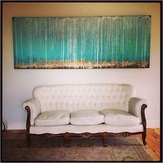 Melissa Key Abstract Art
