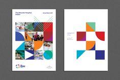 The Rotunda Hospital Annual Report 2017 - 100 Archive photographer fashion canon beginner sh Annual Report Layout, Annual Report Covers, Cover Report, Annual Reports, Magazine Design, Page Design, Book Design, Design Design, Youtube Cover