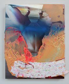 Painting - Melinda Laszczynski