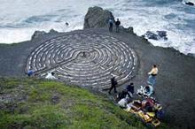 Hidden Labyrinths   SF Station