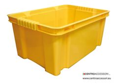 Cesta unibox. Plastic container unibox. #CentroAccessori