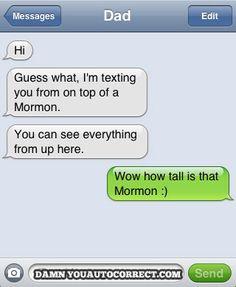 no offense to mormons