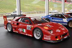 Ferrari 288 Gto, Ferrari Racing, F1 Racing, Lemans Car, Red Heads, Indy Cars, Le Mans, Exotic Cars, Hot Wheels