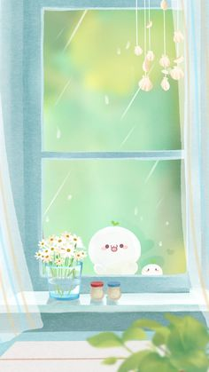 Cute Wallpaper Backgrounds, Pretty Wallpapers, Cute Cartoon Wallpapers, Galaxy Wallpaper, Kawaii Doodles, Cute Kawaii Drawings, Cute Doodles, Cute Pastel Wallpaper, Kawaii Wallpaper
