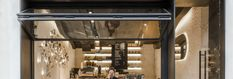 Fumi | Alberto Caiola Studio | Media - Photos and Videos | Archello Liquor Cabinet, Connection, Photo And Video, Studio, Architecture, Storage, Videos, Building, Photos