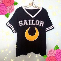 sailor moon on Wanelo - I NEED THIS!
