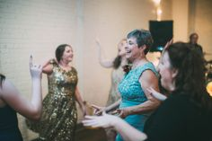 BRIK Venue   Fort Worth   Texas   Wedding   Events   Industrial   Warehouse   Exposed Brick   Wesley Holmes Photography   Reception   Dancing   Live Music   Band
