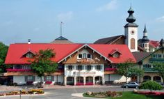 Groupon - 1-Night Stay with Water-Park Package at Bavarian Inn Lodge in Frankenmuth, MI in Frankenmuth, MI. Groupon deal price: $119