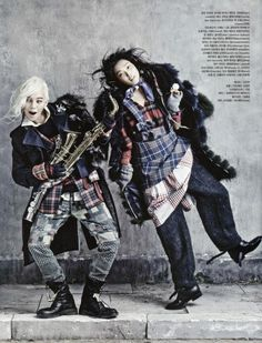 Vogue Korea celebrates its 17th anniversary with a special August 2013 edition featuring young Korean megastar G-Dragon. - See more at: http://www.wearefur.com/fur-fashion/blogs/celebrity-fur/g-dragon-features-vogue-korea-17th-anniversary-issue#sthash.8XPXqiej.dpuf