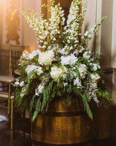 Florals that complim