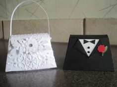 stampin up wedding favors - Google Search
