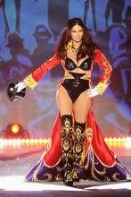 Adriana Lima: 2012 Victoria's Secret Fashion Show
