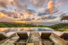 Secret Cove, Kauai, Hawaii