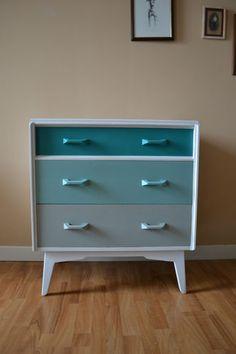 G PLAN Retro Chest of drawers | eBay