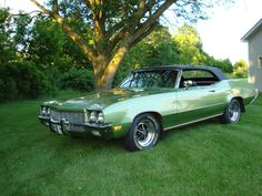 Buick Skylark Cool Car Pictures, Cool Photos, Car Pics, Buick Envision, Buick Cars, Buick Lacrosse, Buick Enclave, Buick Skylark, American Classic Cars