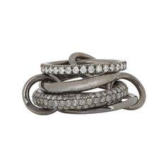 Rock On  - Spinelli Kilcollin ring