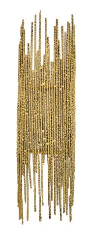 Buy Crown Wall Light from Aura on Dering Hall