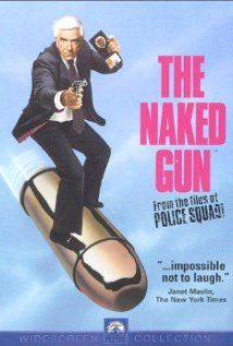 3/31/2012 - The Naked Gun - Leslie Nielsen is hysterical in part 1 of this three part series.