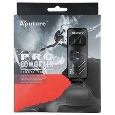 Aputure Pro Coworker Wireless Remote, RF Radio Shutter Release for Sony A100, A200, A300, A350, A500, A550, A560, A580, A700, A850, A900, SLT-A33, A35, A55, A57, A77, Konica Minolta Maxxum 5D, 7D, Fully Compatible with RCC-S1 by Aputure, http://www.amazon.com/dp/B002KDQQFI/ref=cm_sw_r_pi_dp_Oodeqb1206VQP